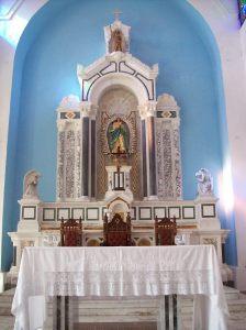 """""""Altar del Recinto"""""""
